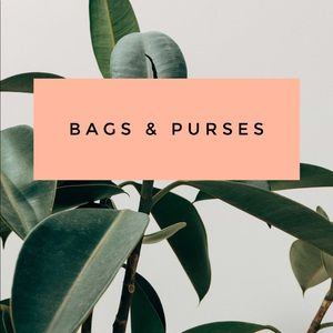 Handbags - Check these out!